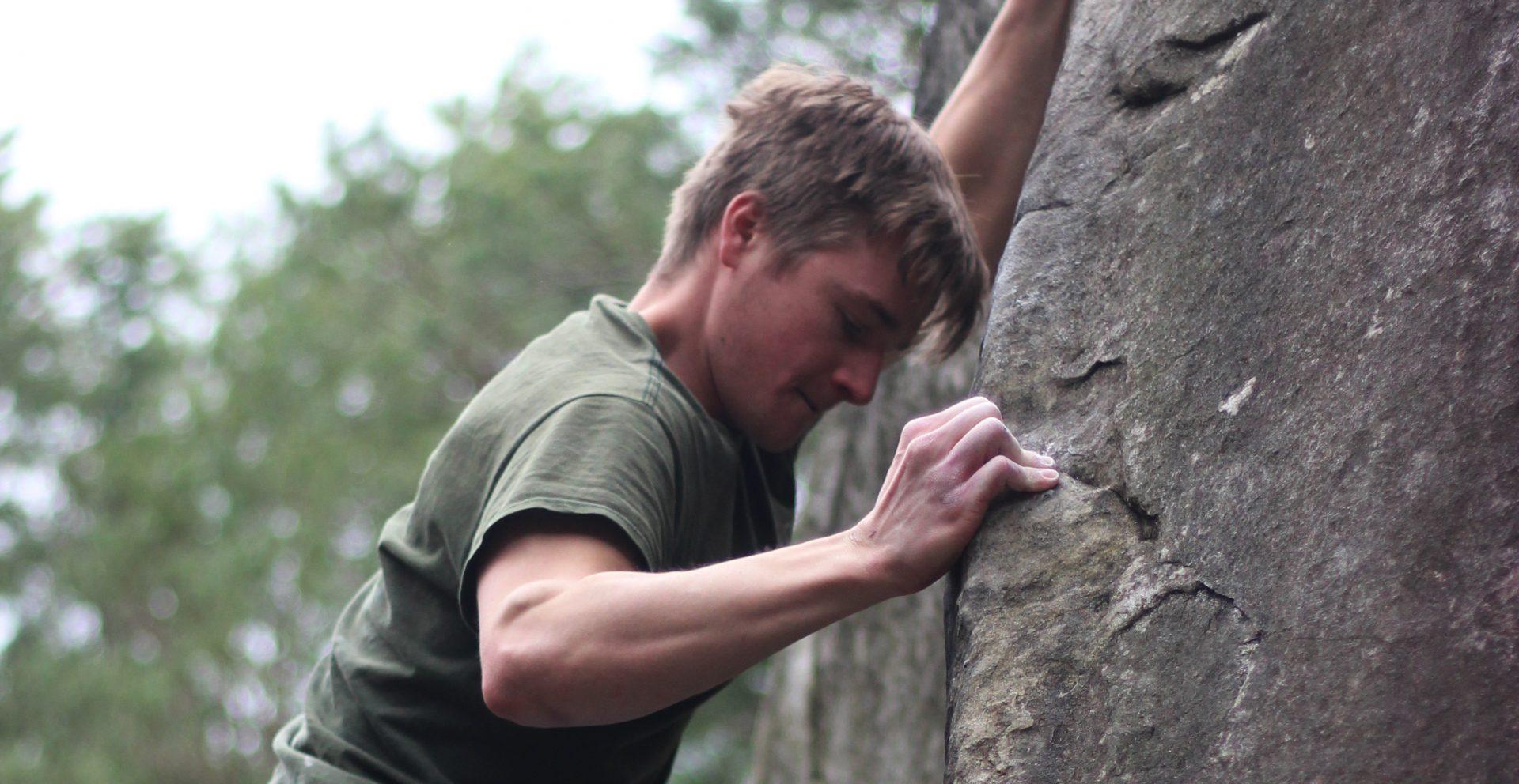 Team Solent Climbing